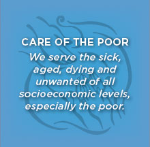 Care of the Poor