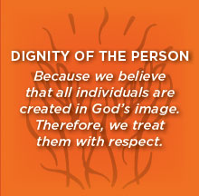 Dignity of the Person